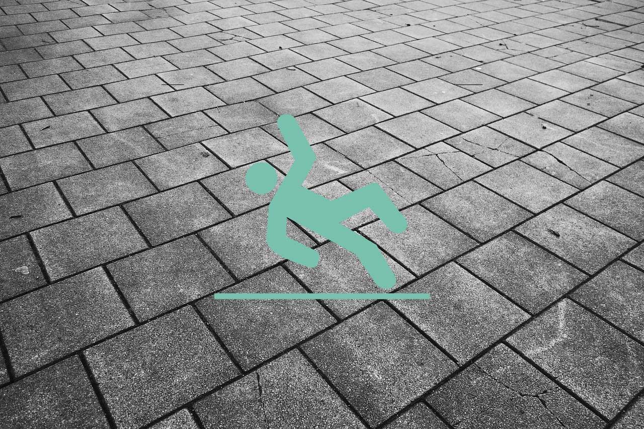 Come Piastrellare Un Pavimento come si determina la resistenza allo scivolamento delle
