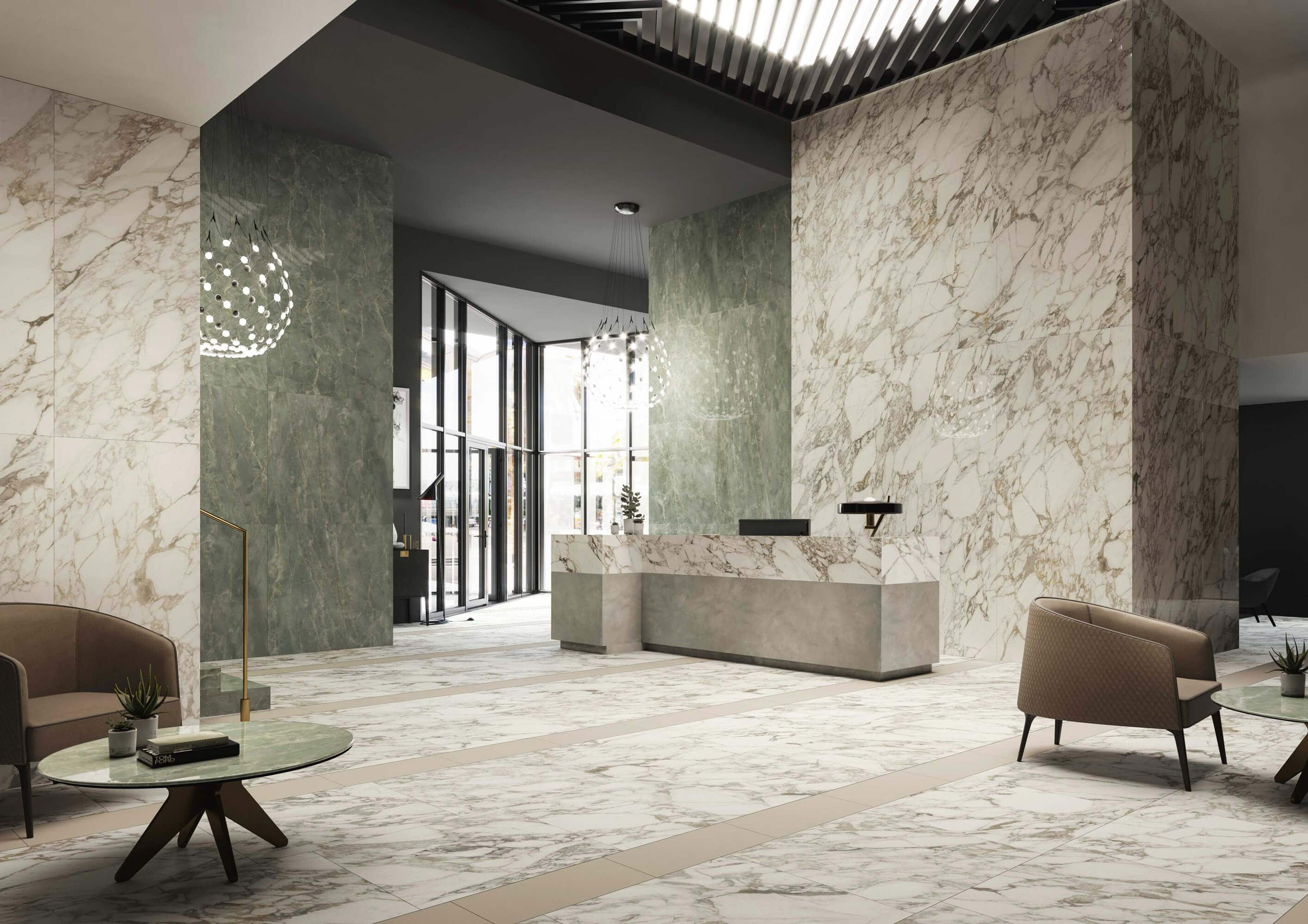 Gres Porcellanato Prezzi Bassi pavimenti gres porcellanato effetto marmo prezzo più basso